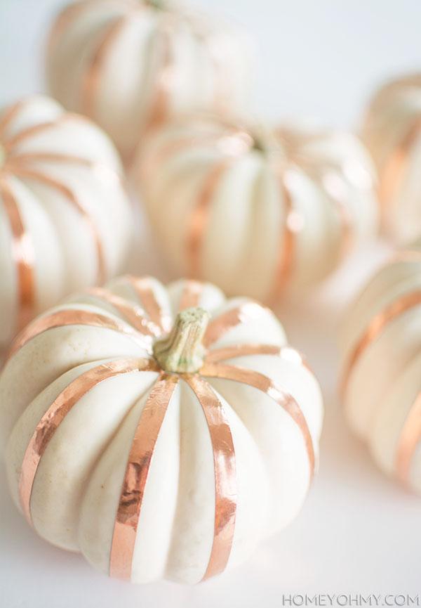 Copper-Striped-Pumpkins