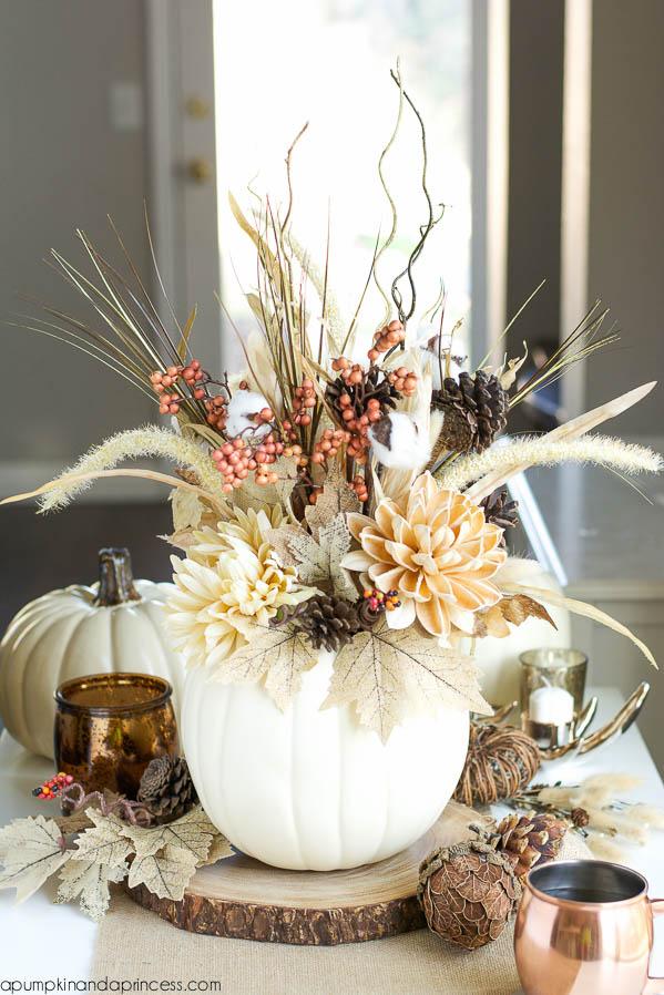 DIY-Faux-Pumpkin-Vase