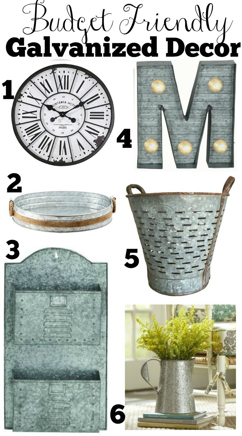 Galvanized-Farmhouse-Decor-