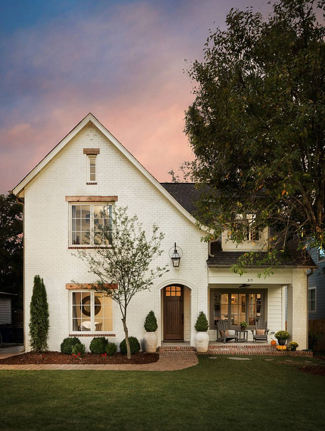 Farmhouse Exterior Paint Color Ideas. Fixer Upper Exterior Paint Color Ideas.