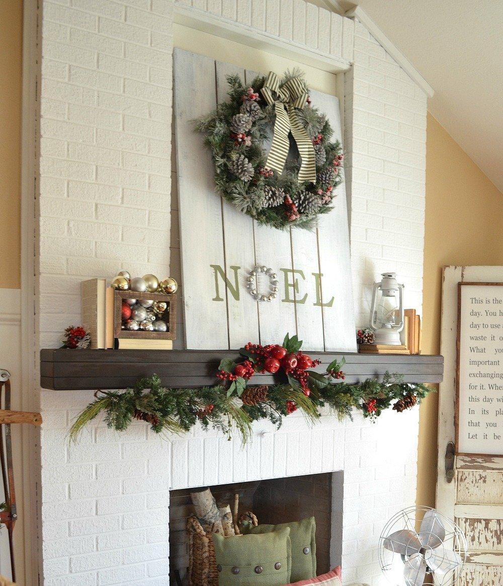 Holiday Ornament Display
