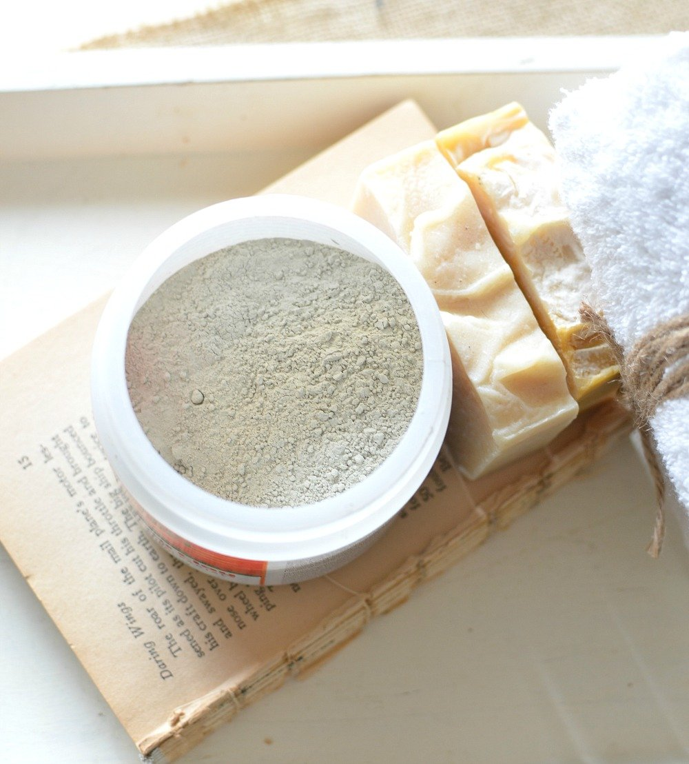 Friday Favorites: Deep Cleansing Mask