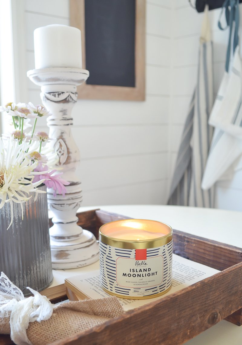 Friday Favorites: Anthropologie Candle Dupe