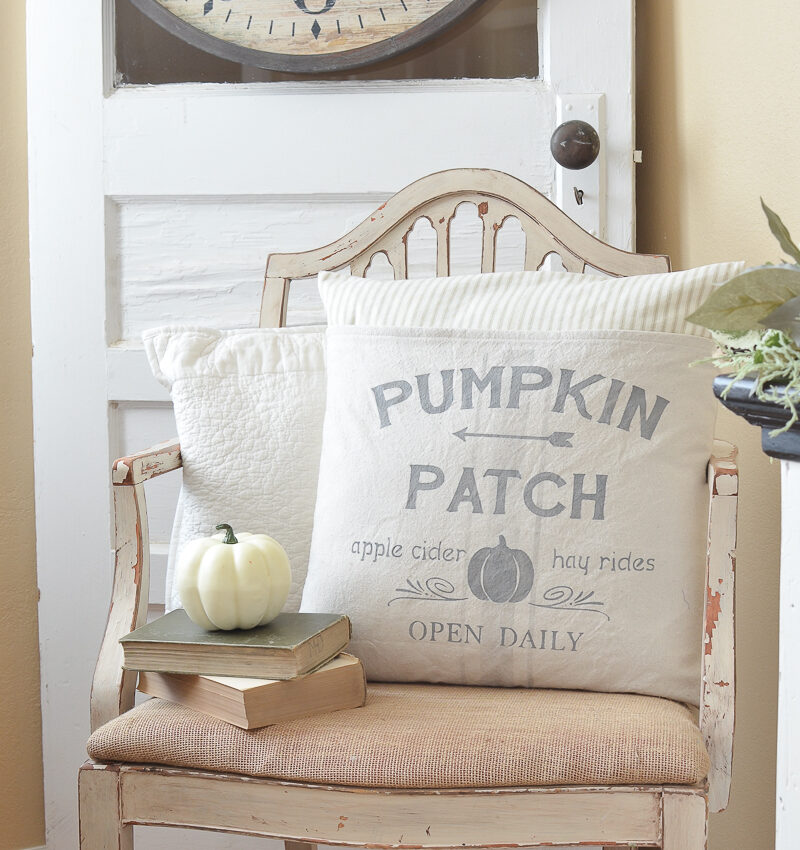 Simple Ways to Decorate for Fall on a Budget