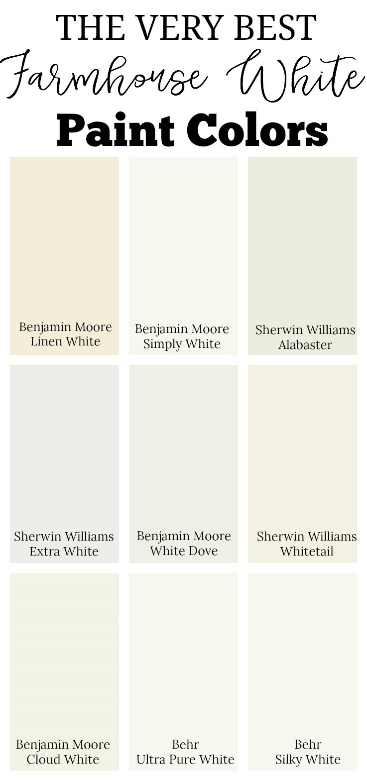 The Best Neutral Paint Colors For Your Home,Barefoot Contessa Meatloaf Video