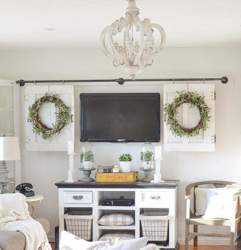 Farmhouse Style Decor - New Room Light & Chandeliers | Sarah ...
