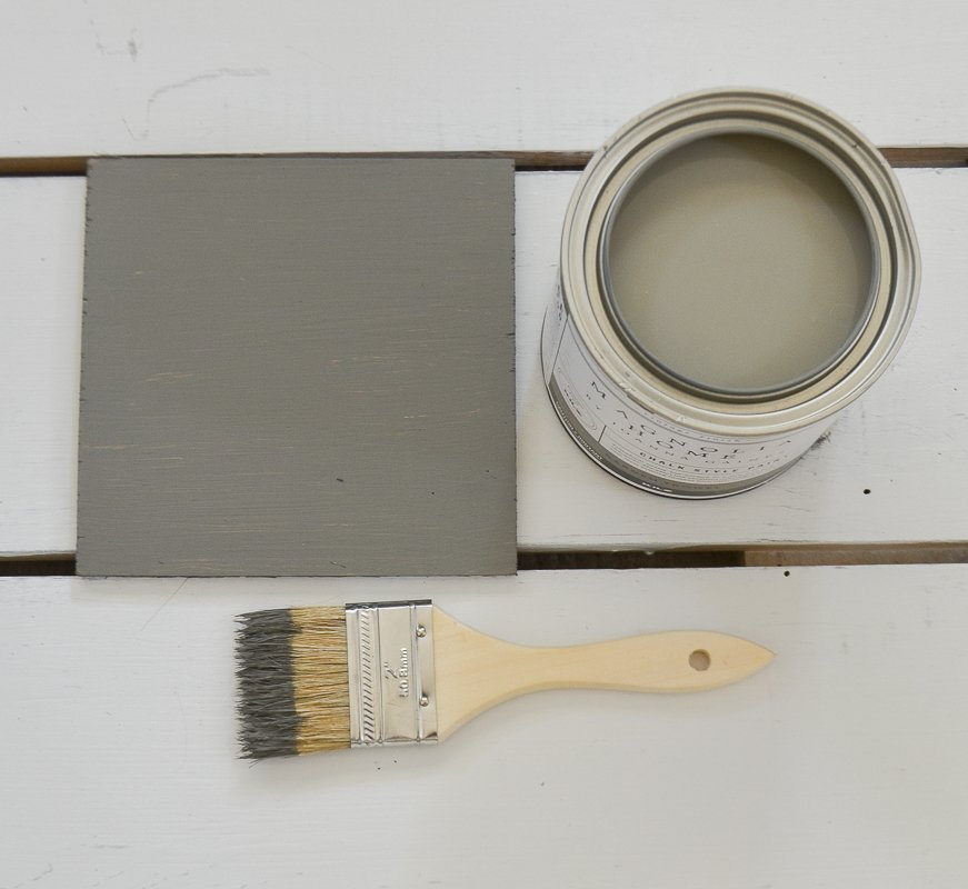 Magnolia Home Chalk Style Paint Colors and Overview