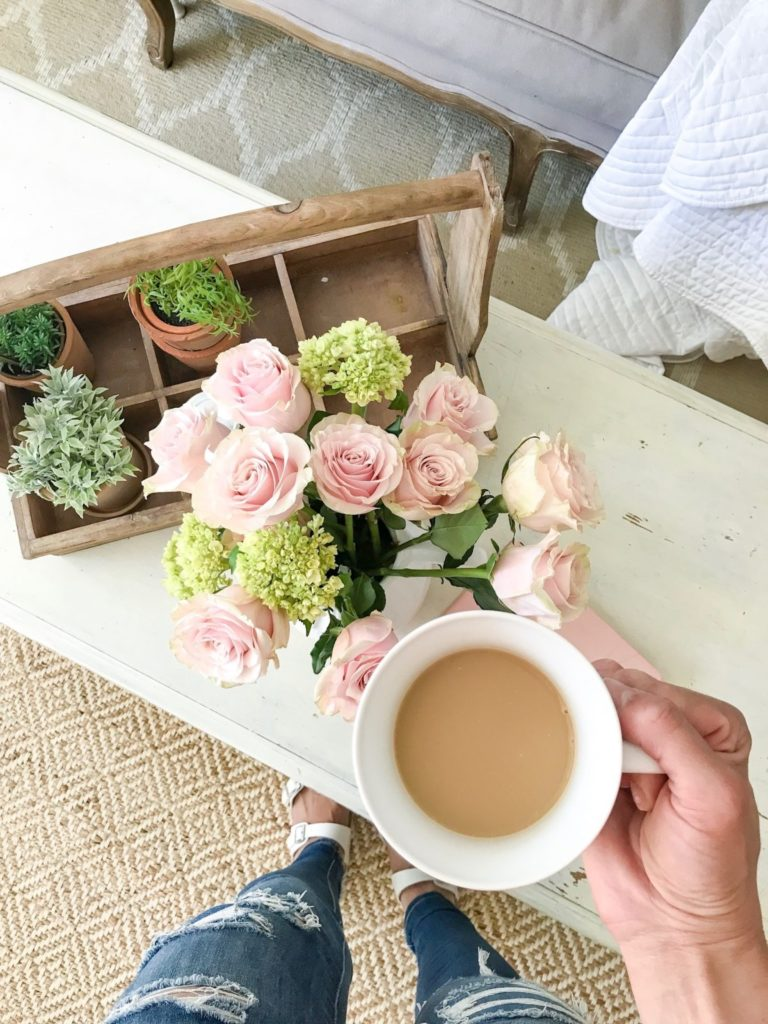 My Morning Routine + Tips for Waking Up Early