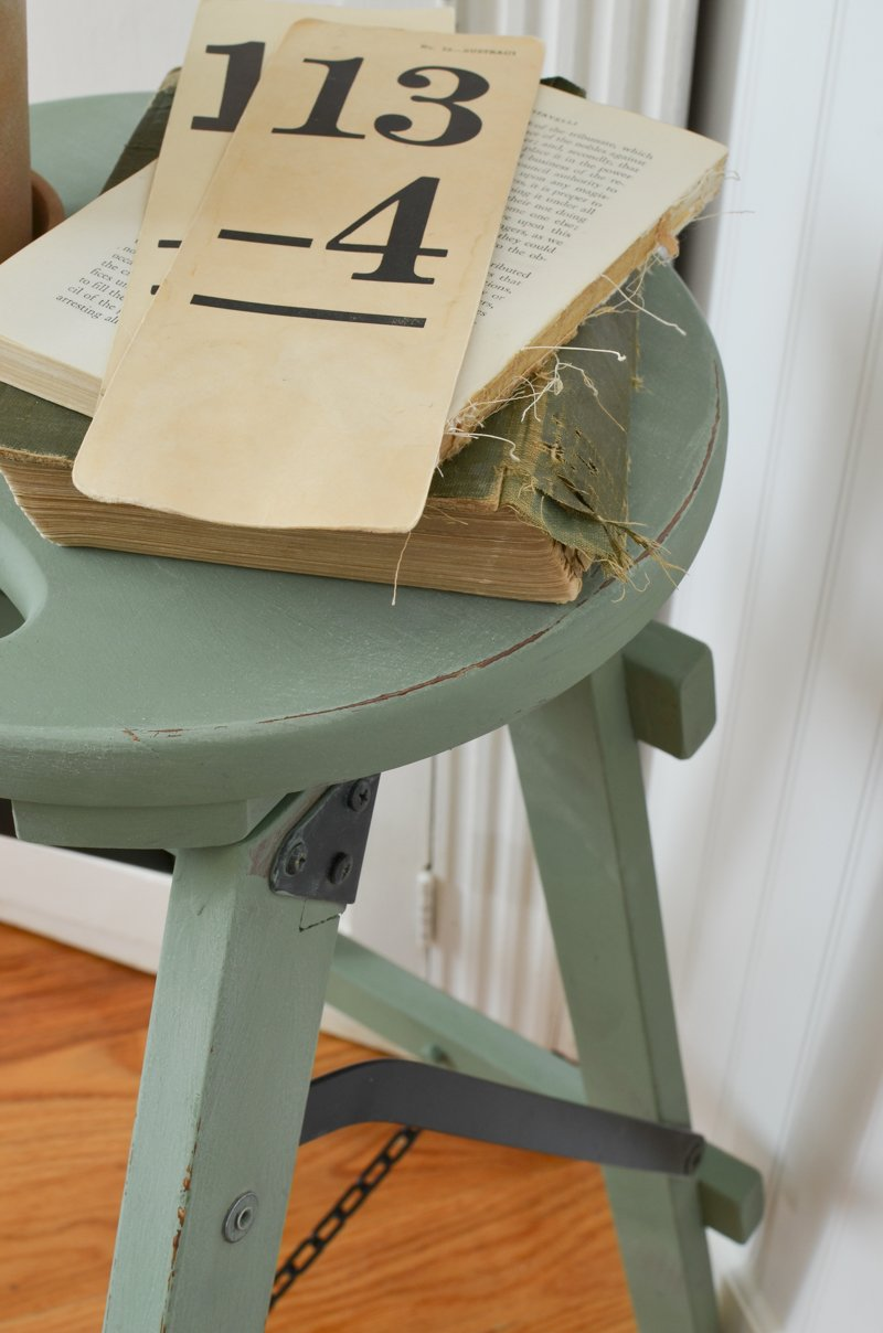 DIY Chalk Paint Review #chalkpaint #paintedfurniture #diy