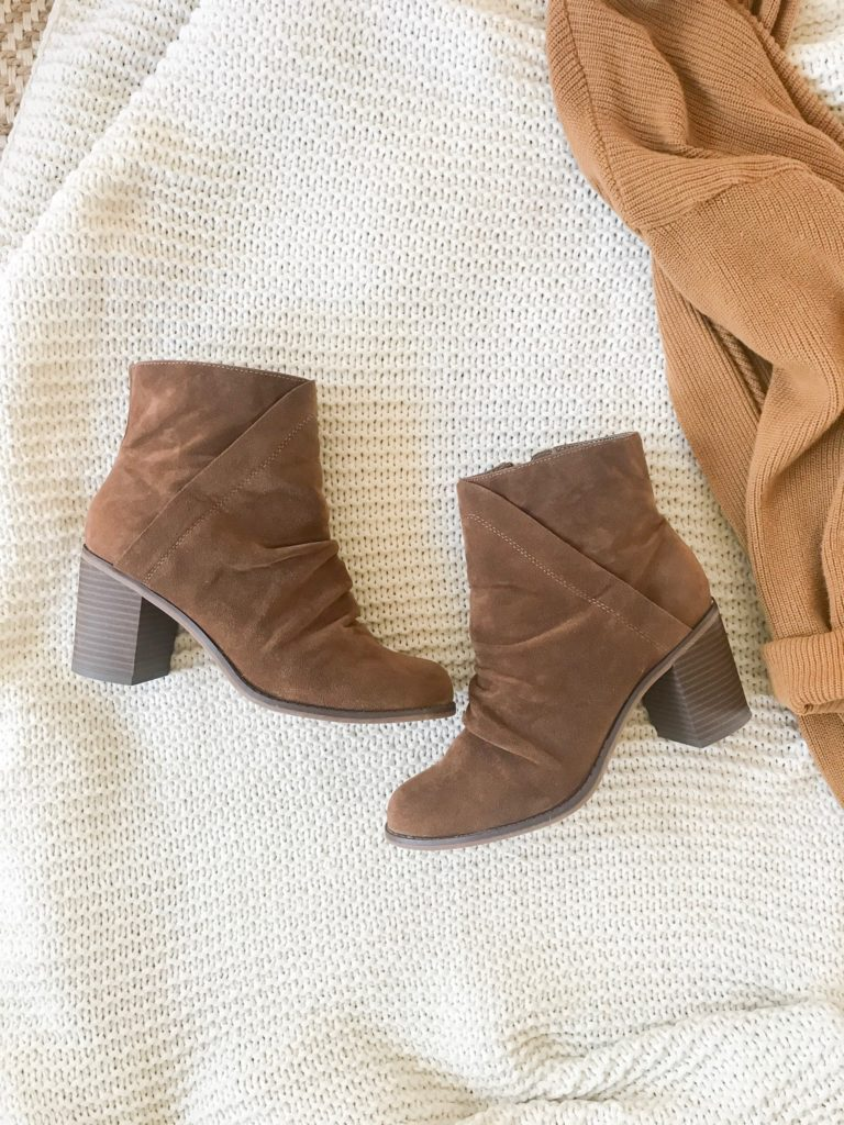 The best affordable boots for fall and winter!