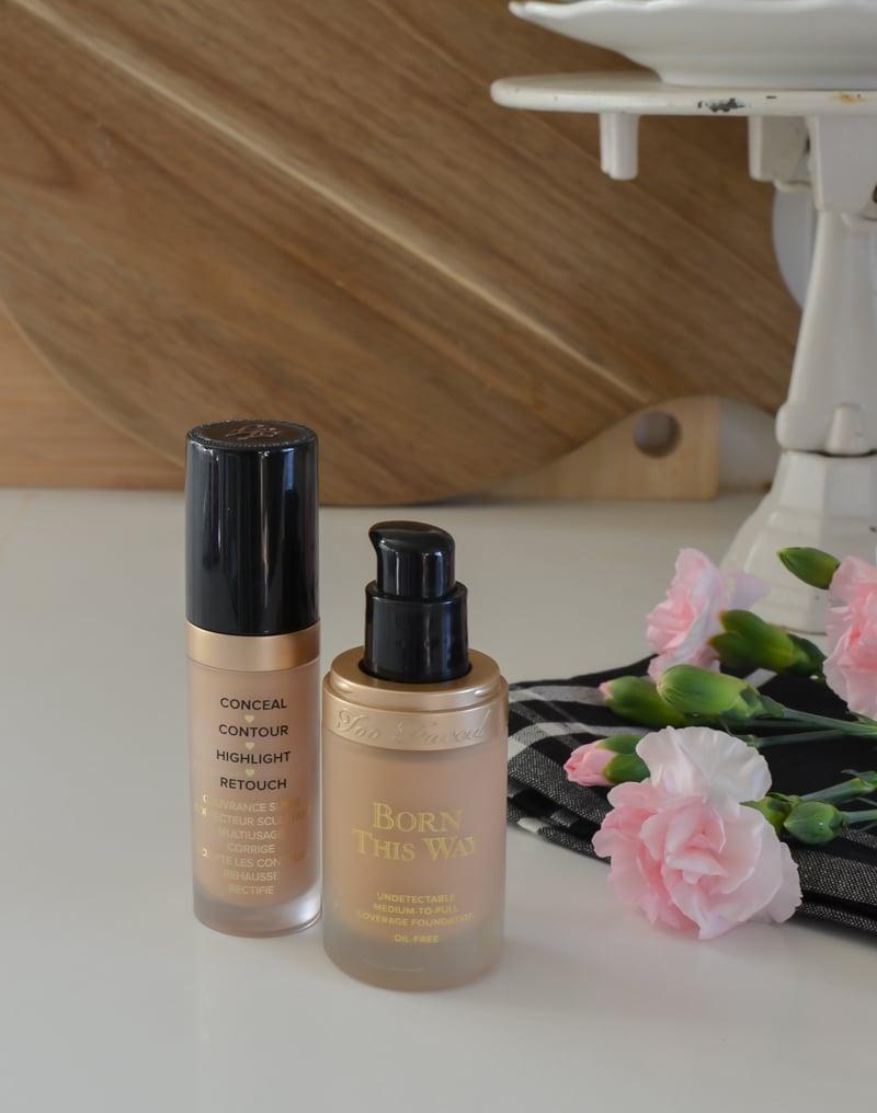 Favorite foundation for sensitive skin.