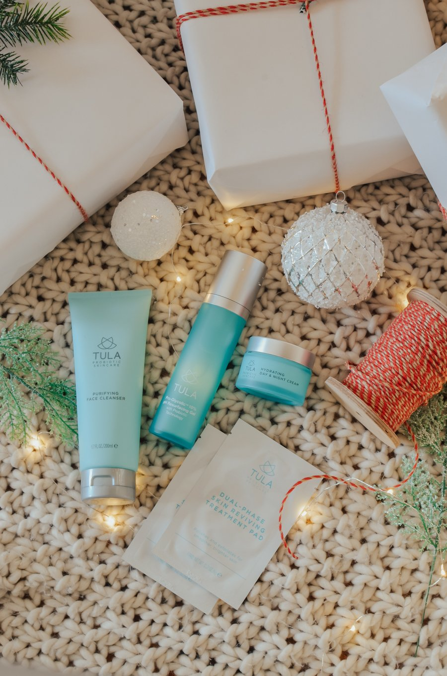 The best holiday skincare gifts