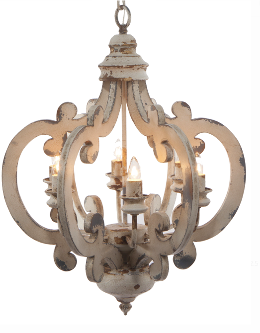 Gorgeous Farmhouse Style Lighting from Wal-Mart