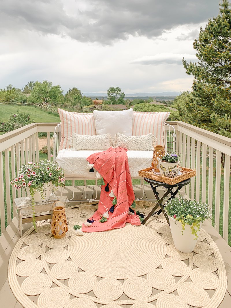 My Favorite Outdoor Decor Ideas
