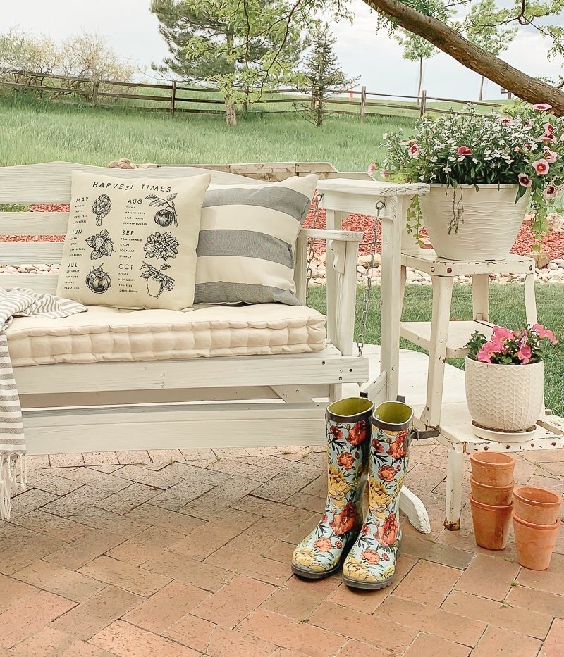 My Favorite Outdoor Decor Ideas