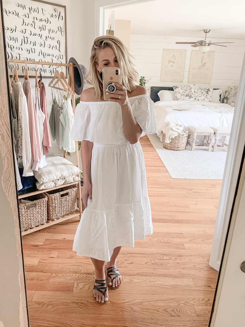 Affordable Summer Dresses from Walmart