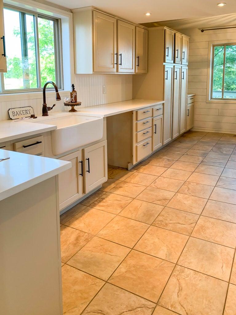 Kitchen Tile Makeover   Sarah Joy