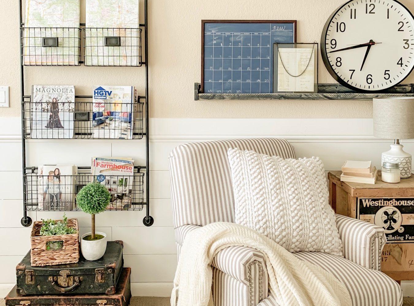 Sarah Joy Blog - Simple ideas for home & life