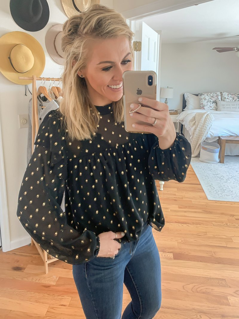 February Walmart Haul--So Many Great Finds!! Affordable outfit inspiration.