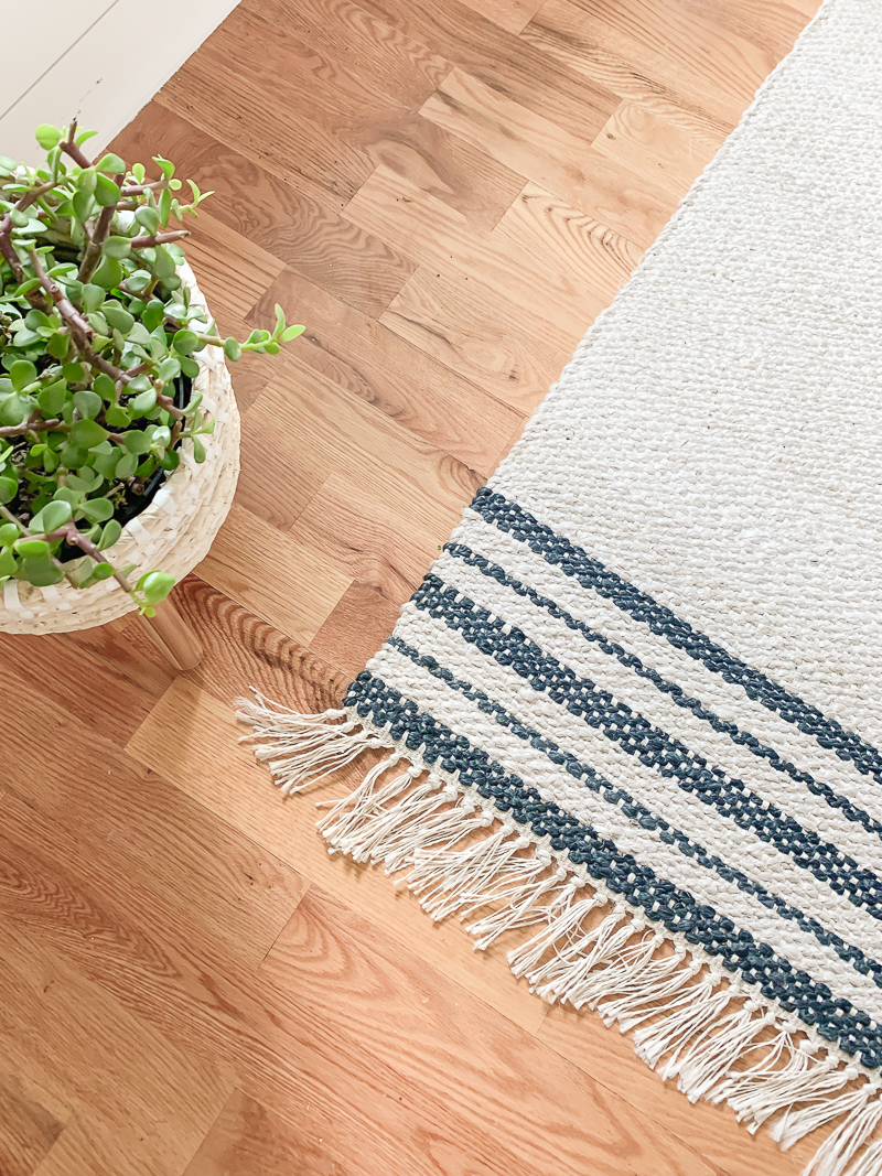 My Rug Collection + Tips for Choosing the Perfect Rug