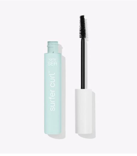 Surfer Curl Mascara
